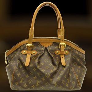 Louis Vuitton Tivoli GM Hand Bag
